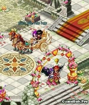 Tải Phong Vân Truyền Kỳ 2016 - Game PVTK 2016 Online