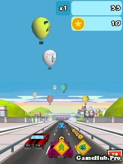 Tải Game Adrenaline Rush: Miami Drive Crack Cho Java