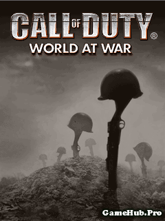 Tải Game Call of Duty 5 World At War Bắn Súng Cho Java