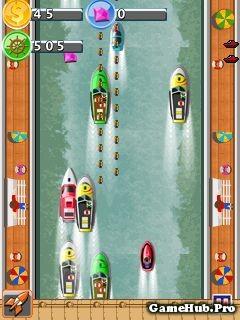 Tải Game Crazy Boat Racing Đua Thuyền Crack Cho Java