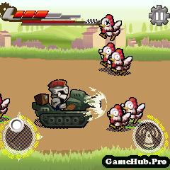 Tải Game Crazy Quest Express - Hiệp Sĩ Phiêu Lưu Java