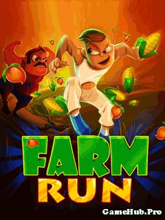 Tải Game Farm Run - Chạy Đua Vô Tận Cho Java miễn phí