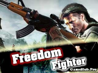 Tải Game Freedom Fighter - Hành Động Bắn Súng Cho Java