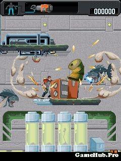 Tải Game Generator Rex - Nhập Vai Hành Động Cho Java