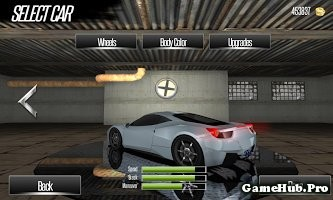 Tải game Highway Racer Hack Full Tiền cho Android