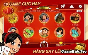 Tải game iOnline 2016 bản mới nhất cho Java Android IOS