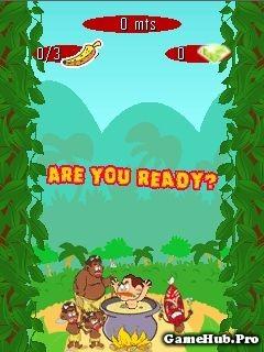 Tải Game Jump Boy - Phiêu Lưu Crack Cho Java miễn phí