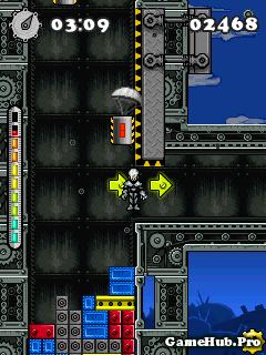 Tải Game Machine Madness - Robot Xếp Hình Cho Java