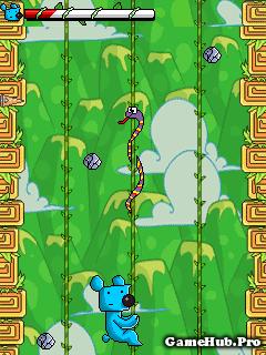 Tải Game Naughty Pig - Giải Trí Đồ Họa Kute cho Java
