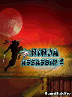 Tải Game Ninja Assassin 2 - Ninja Bóng Đêm Java miễn phí