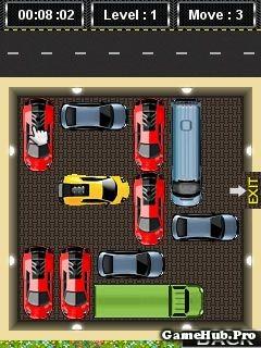 Tải game Parking Hero - Trí tuệ cho Java miễn phí