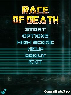 Tải Game Race Of Death - Cuộc Chiến Của Rắn Cho Java