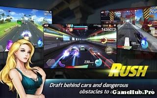 Tải Game Rush N Krush - Đua Xe Bắn Súng cho Android