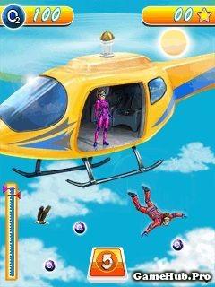 Tải Game Skydiving Challenge Nhảy Dủ Crack Cho Java