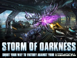 Tải game Storm of Darkness Hack Full Tiền cho Android