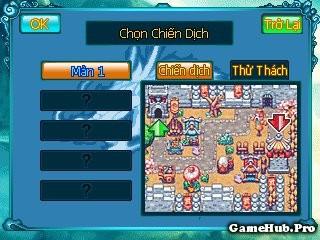 Tải Game Tam Quốc Phân Tranh 4 - Đế Vương Crack Java