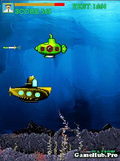 Tải Game Torpedo Alert Tàu Ngầm Tiêu Diệt Kẻ Thù Java