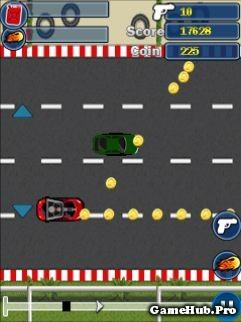 Tải Game Traffic Racing - Đua Xe Tránh Vật Cản Java