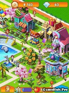 Tải Game Wonder Zoo Hack Full Tiền, Kim Cương Cho Java
