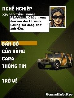 Tải Game XForce Hack Tiền Mod Hình Ảnh Full Xe Cho Java