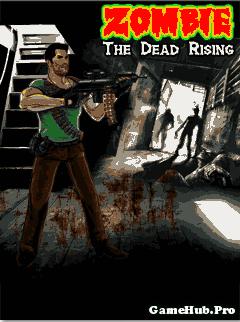 Tải Game Zombie The Dead Rising - Bắn Thây Ma cho Java