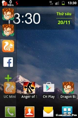 Tải Ứng Dụng Sidebar - Hỗ Trợ Chuyển Qua Lại App Android