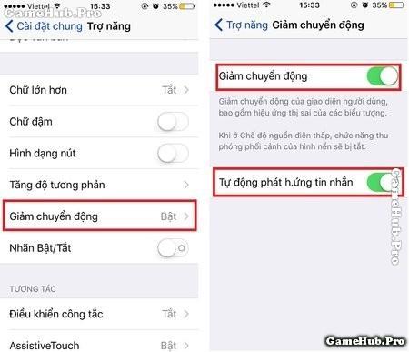 Cách ẩn tên ứng dụng dưới thanh Dock iOS 10 dễ dàng