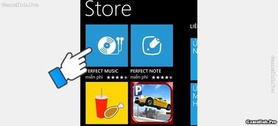 Hướng dẫn đăng ký tài khoản Microsoft trên điện thoại