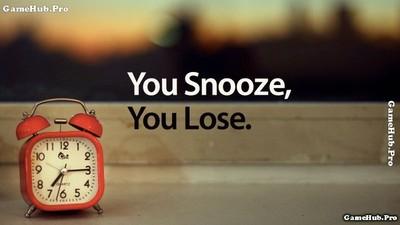 Những điều bạn tuyệt đối không nên làm mỗi buổi sáng
