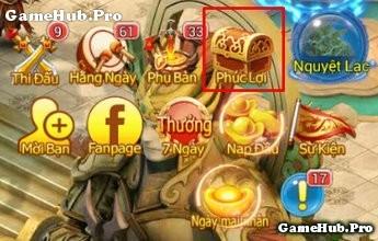 Thiên Thư Mobile chia sẻ Giftcode VIP và cách sử dụng