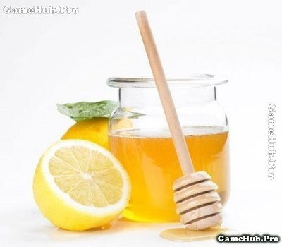 Lí do bạn nên uống nước cốt canh và mật ong mỗi sáng