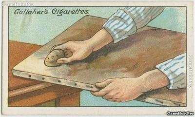 Mẹo nhỏ hàng trăm năm trước tới nay vẫn hữu dụng (Phần 2)