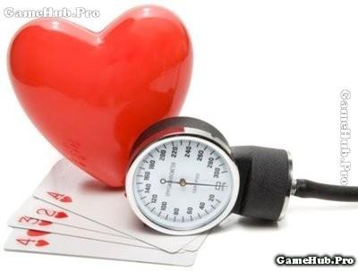 Những nguyên nhân phổ biến gây tụt huyết áp
