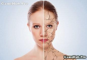 Nhận biết tình trạng sức khỏe qua dấu hiệu trên khuôn mặt