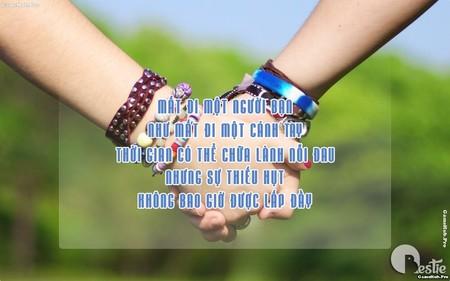 Tổng hợp những câu nói hay nhất, đẹp nhất về tình bạn