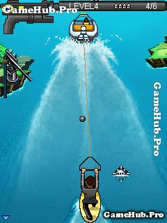 Tải game Agent Smith Waterfront - Lướt ván Bắn Súng