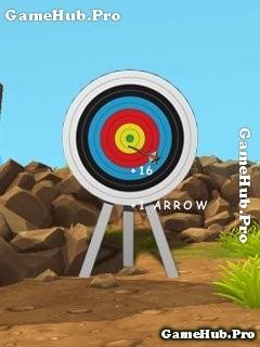 Tải game Archery Master - Thạch sĩ Bắn Cung cho Java