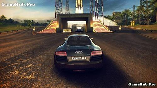 Tải game Asphalt Xtreme - Đua xe địa hình Gameloft Android