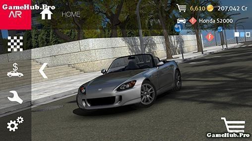 Tải game Assoluto Racing - Đua xe Hack tiền cho Android
