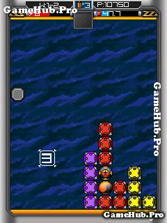 Tải game Battle Blocks - Chống lại vị thần Thiên Hà