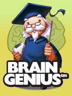 Tải game Brain Genius - Rèn luyện trí não mỗi ngày Java