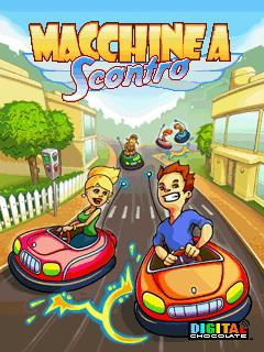 Tải game Bumper Car City - Thành phố Xe vui nhộn cho Java