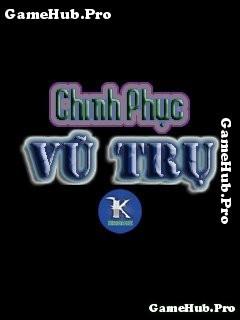 Tải game Chinh Phục Vũ Trụ - Bắn máy Bay Java Việt Hóa