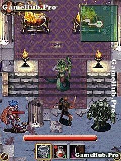 Tải game Clash of the Titans - Cuộc chiến Người Khổng Lồ