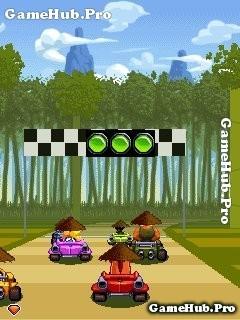 Tải game Crash Nitro Kart 2 - Đua xe cùng Bandicoot