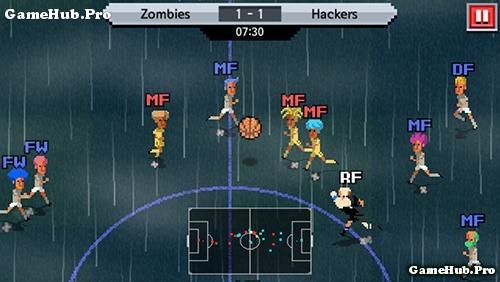 Tải game Dumber League - Đá bóng của kẻ Lười Biếng Android