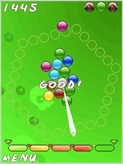 Tải game Explode - Tiêu diệt bóng màu mới lạ cho Java