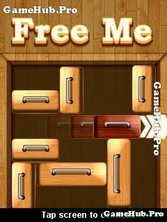 Tải game Free Me - Truy tìm lối thoát siêu khó cho Java