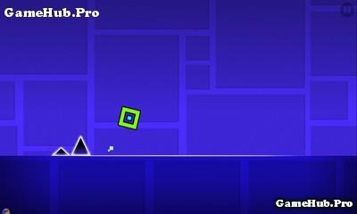 Tải game Geometry Dash - Phiêu lưu cùng Hình Khối Android