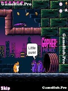 Tải game Hamster Mansion - Hành tinh của chuột Java